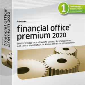 Lexware Financial Office Premium 2020