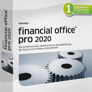 Lexware Financial Office Pro 2020