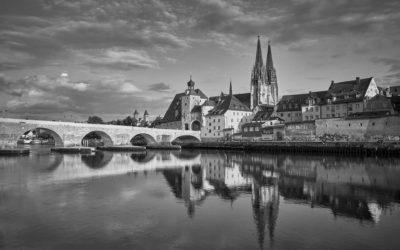 Regensburg und Landkreis