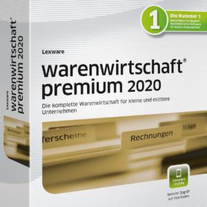Lexware Warenwirtschaft Premium 2020