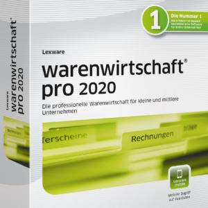 Lexware Warenwirtschaft Pro 2020