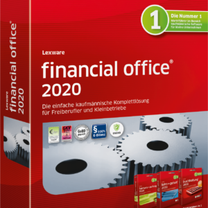 Lexware Financial Office 2020