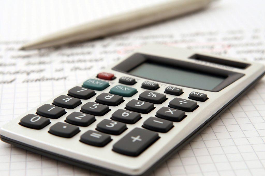 Steuer und Mehrwertsteuer 16% oder 19%