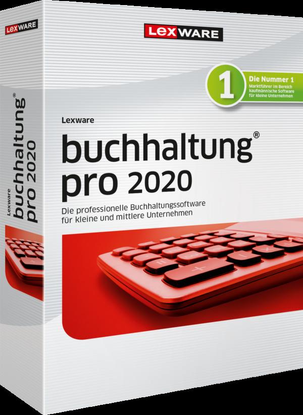 Lexware buchhaltung pro 2020