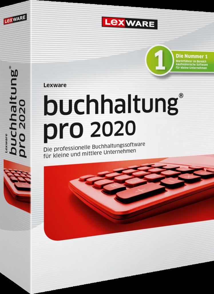 Lexware buchhaltung pro 2021 Abo (jährlich)