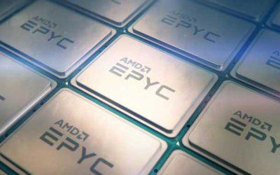 VMware vSphere unterstützt AMD EPYC's SEV-Funktionen