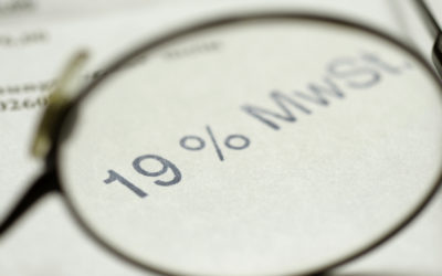Lexware 2021 und die Mehrwertsteuer Umstellung auf 19%