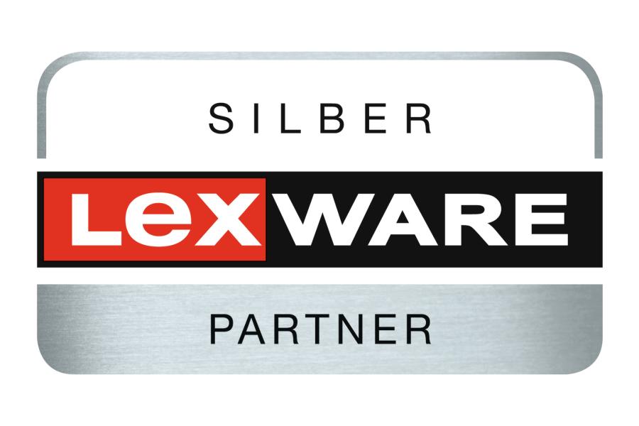 Lexware Silber Partner
