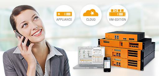STARFACE VoIP-Telefonanlagen und unkomplizierte Kommunikation von jedem Arbeitsplatz aus.